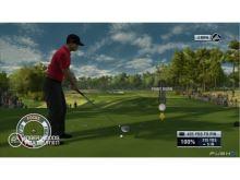 Xbox 360 Tiger Woods PGA Tour 11