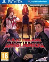 PS Vita Tokyo Twilight Ghost Hunters