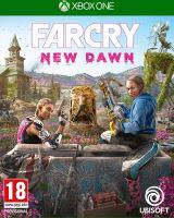 Xbox One Far Cry New Dawn (CZ)