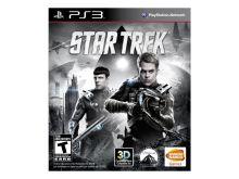 PS3 Star Trek (nová)