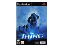 PS2 The Thing (DE)