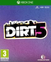 Xbox One Dirt 5 (Nová)