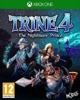 Xbox One Trine 4 - The Nightmare Prince (nová)