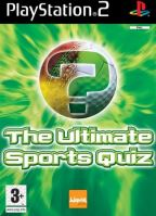 PS2 The Ultimate Sports Quiz
