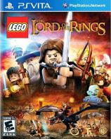 PS Vita Lego Pán Prsteňov, Lord of the Rings