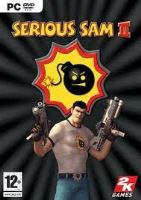 PC Serious Sam 2