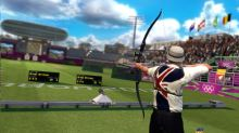 Xbox 360 London 2012