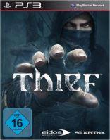 PS3 Thief (nová)