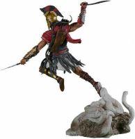 Zberateľská figúrka Assassins Creed Odyssey - Padnutá Gorgona - 33 cm