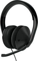 [Xbox One] Stereo Headset, černý (estetická vada)