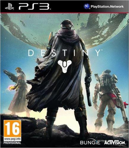 PS3 Destiny