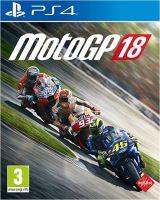 PS4 Moto GP 18 (nová)