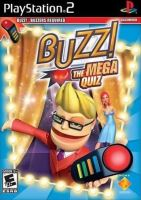 PS2 Buzz! - Mega Kvíz