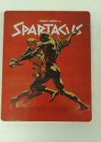 Steelbook - Spartacus v1