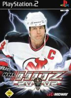 PS2 NHL Hitz 2002