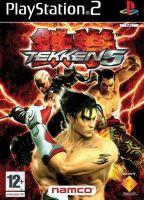 PS2 Tekken 5
