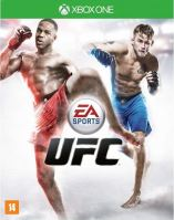 Xbox One EA Sports UFC (nová)