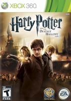 Xbox 360 Harry Potter A Dary Smrti Časť 2 (Harry Potter And The Deathly Hallows Part 2)