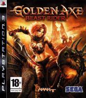 PS3 Golden Axe Beast Rider (nová)