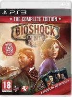 PS3 Bioshock Infinite The Complete Edition (Nová)