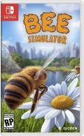 Nintendo Switch Bee Simulator (nová)