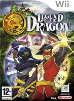 Nintendo Wii Legend of The Dragon