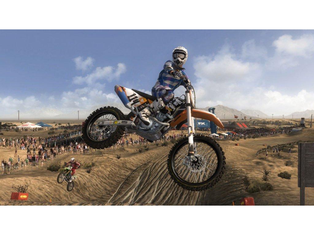 Xbox 360 Mx Vs Atv Reflex