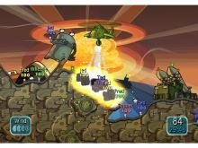 Nintendo Wii Worms: Battle Islands