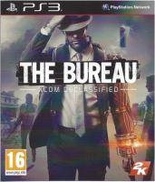 PS3 The Bureau (nová)