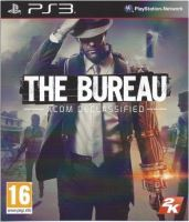 PS3 The Bureau XCOM Declassified (nová)