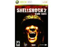 Xbox 360 Shellshock 2 Blood Tails