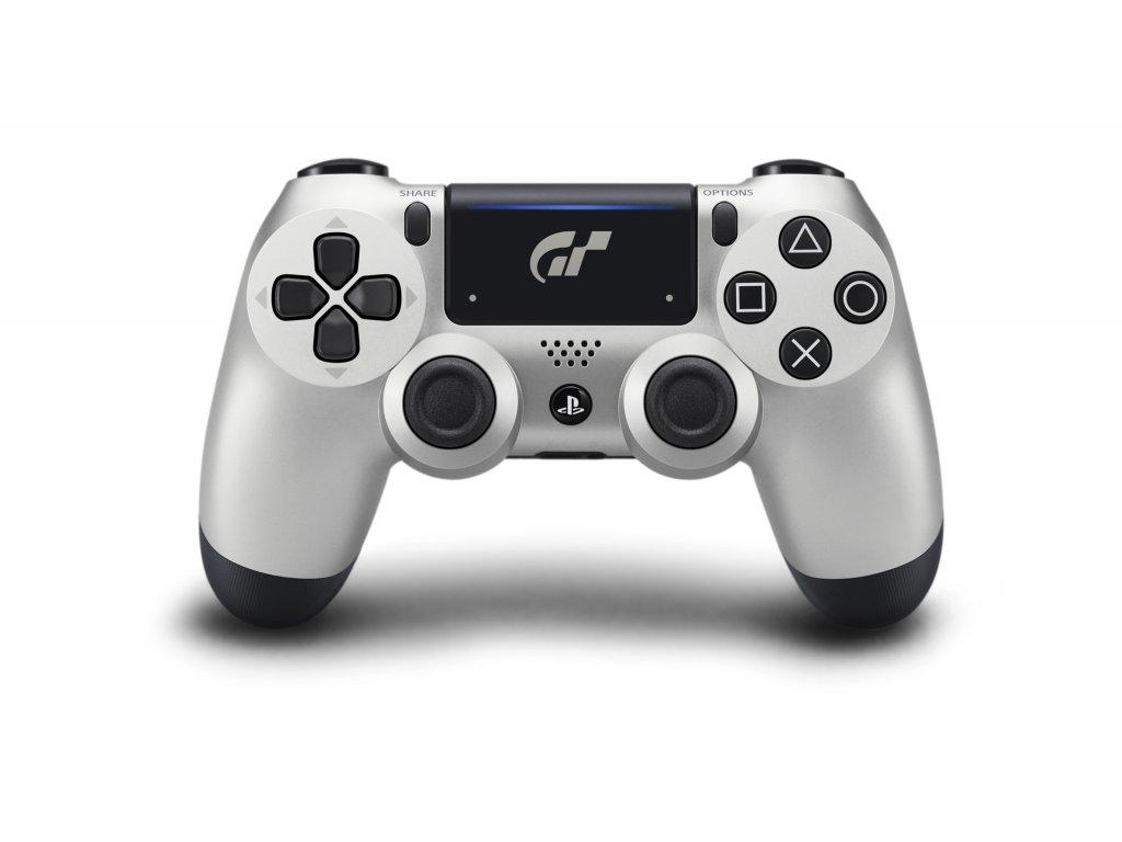 [PS4] Dualshock Sony Ovládač - edícia Gran Turismo
