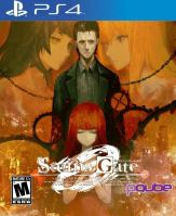 PS4 Steins Gate 0 (nová)