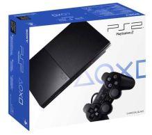 PlayStation 2 Slim SCPH-90004 (nová)