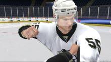 Xbox 360 NHL 10 2010 (CZ)