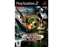 PS2 Deadly Skies 3