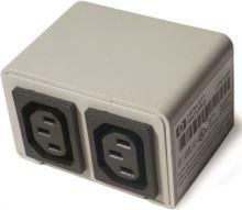 Univerzálny napájací (IEC) rozbočovač HP