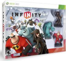 Xbox 360 Disney Infinity Starter Pack 1.0