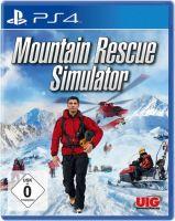 PS4 Mountain Resuce Simulator - Horská služba (nová)