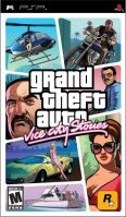 PSP GTA Vice City Stories Grand Theft Auto