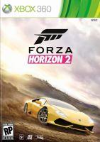 Xbox 360 Forza Horizon 2 (nová)