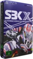 PS3 SBK X Superbike World Championship - Limited Edition (Nová)