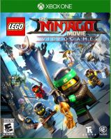Xbox One Lego The Ninjago Movie Videogame (nová)