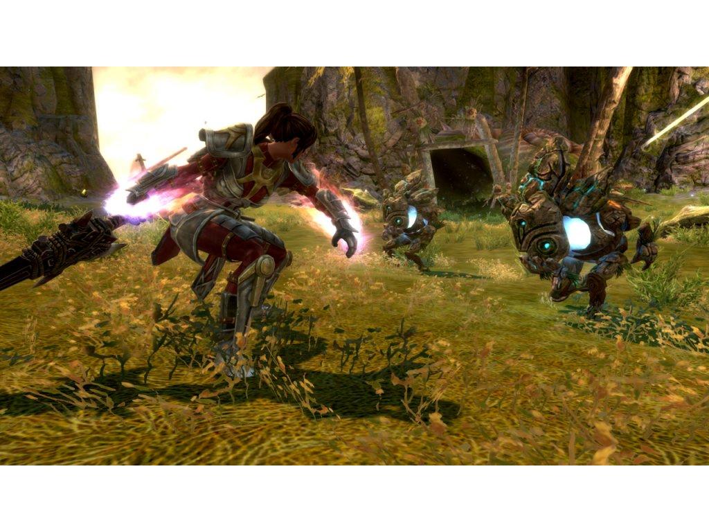 PS3 Kingdoms Of Amalur Reckoning