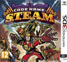 Nintendo 3DS Code Name: STEAM