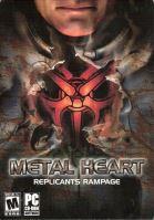 PC metalheart (CZ)