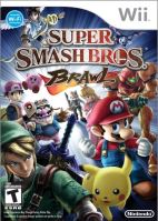 Nintendo Wii Super Smash Bros. Brawl