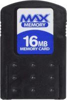 [PS2] Pamäťová karta Max Memory 16MB