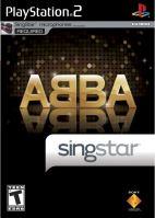 PS2 Singstar - Abba (DE)