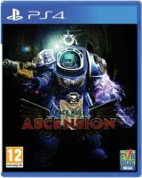 PS4 Space Hulk Ascension (nová)